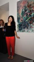 Unseen Forest - New Paintings by Chen Ping opening #38