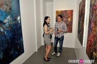 Unseen Forest - New Paintings by Chen Ping opening #66