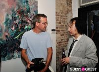 Unseen Forest - New Paintings by Chen Ping opening #73