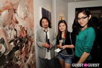 Unseen Forest - New Paintings by Chen Ping opening #93