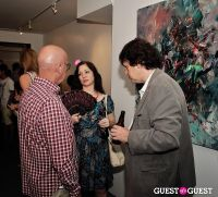 Unseen Forest - New Paintings by Chen Ping opening #100