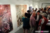 Unseen Forest - New Paintings by Chen Ping opening #119