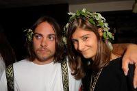 Ceva Nights and Francesco Civetta's Birthday hosted by Cristina Civetta  #110