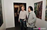 Unseen Forest - New Paintings by Chen Ping opening #160