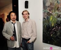 Unseen Forest - New Paintings by Chen Ping opening #161