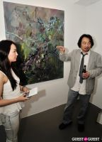 Unseen Forest - New Paintings by Chen Ping opening #163
