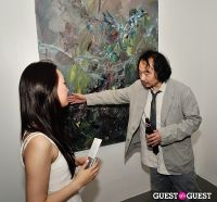 Unseen Forest - New Paintings by Chen Ping opening #164