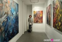 Unseen Forest - New Paintings by Chen Ping opening #174