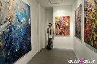 Unseen Forest - New Paintings by Chen Ping opening #175