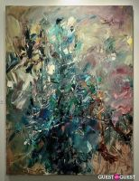 Unseen Forest - New Paintings by Chen Ping opening #180