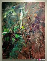 Unseen Forest - New Paintings by Chen Ping opening #181