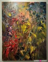 Unseen Forest - New Paintings by Chen Ping opening #182