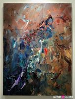Unseen Forest - New Paintings by Chen Ping opening #183