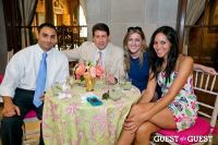 The Frick Collection Garden Party #142