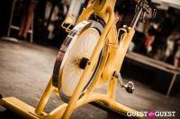 Victoria's Secret Supermodel Cycle Ride #27