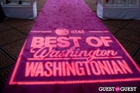 Best Of Party for the Washingtonian #3