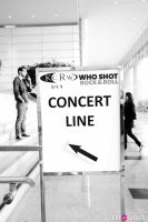 Who Shot Rock & Roll: Live featuring Moby (Acuostic/DJ set) and KCRW DJ Jason Bentley #45