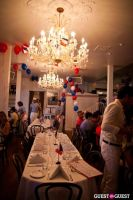 Bagatelle Restaurant Celebrates Bastille Day! #3