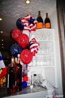 Bagatelle Restaurant Celebrates Bastille Day! #14