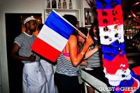 Bagatelle Restaurant Celebrates Bastille Day! #21