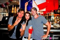 Bagatelle Restaurant Celebrates Bastille Day! #22