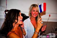 Bagatelle Restaurant Celebrates Bastille Day! #52