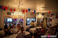 Bagatelle Restaurant Celebrates Bastille Day! #173