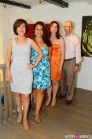 Jenna Lash Portrayed Opening Reception #5