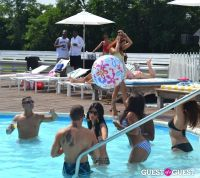 Planet Hum Presents The Summer House Party With DJ Gabe Ramos #22