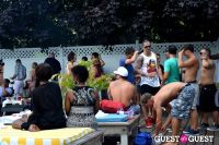 Planet Hum Presents The Summer House Party With DJ Gabe Ramos #26