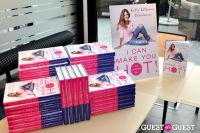 Kelly Bensimon Book Party With Gilt City #40