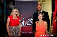 Sip with Socialites @ Sax #14