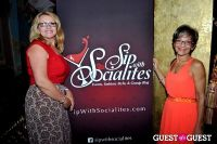Sip with Socialites @ Sax #15
