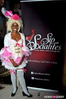 Sip with Socialites @ Sax #25
