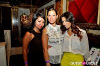 Sip with Socialites @ Sax #54
