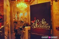 Sip with Socialites @ Sax #81