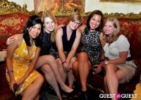 Sip with Socialites @ Sax #121