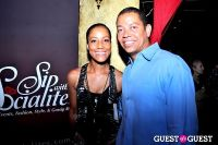 Sip with Socialites @ Sax #126