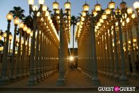 Through The Mic: People Under The Stairs @ LACMA #52