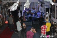 `Art Crowd Clusters' Opening at gGallery #6