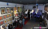 `Art Crowd Clusters' Opening at gGallery #29