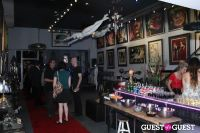 `Art Crowd Clusters' Opening at gGallery #30