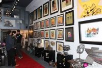 `Art Crowd Clusters' Opening at gGallery #36