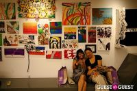 "Inner City Arts ""Summer On 7th"" #8"