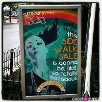 Bethesda Row July Sidewalk Sale #115