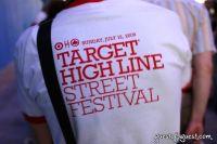 Target High Line Street Festival #30