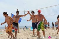 The Sloppy Tuna Summer Olympics Beach Volleyball Tournament #245