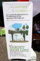 Target High Line Street Festival #44