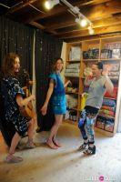 Cynthia Rowley & Momofuku Milk Bar host Gypset Pop-Up Shop #32