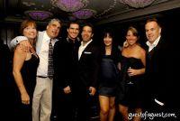Michael Fredo's Quintet at the Plaza Hotel #8
